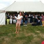 JUMP Singers '500 miles'